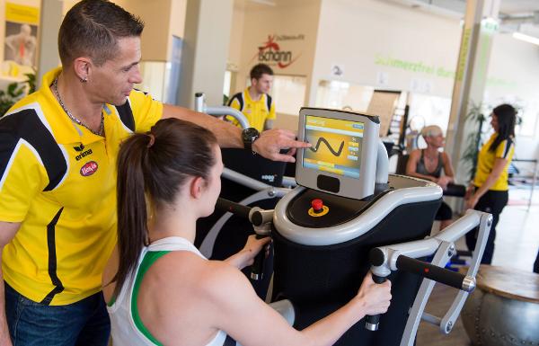 Die TOP 10 der besten Fitnessstudios in Vorarlberg!
