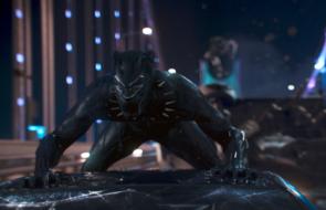 Unser Kinotipp: Black Panther