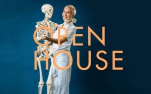 Open House am Freitag, 16. März 2018 in der Gesundheits- und Krankenpflegeschule Rankweil!