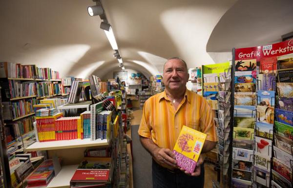 Die TOP 10 der besten Buchhandlungen in Vorarlberg!
