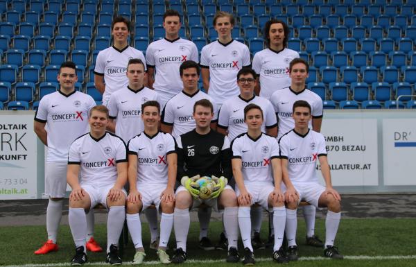 Die TOP 10 der coolsten Fußballvereine in Vorarlberg!