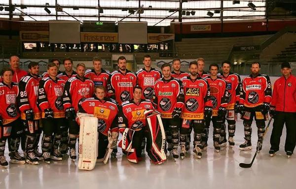 VEU Feldkirch vs. HC Gerdeina