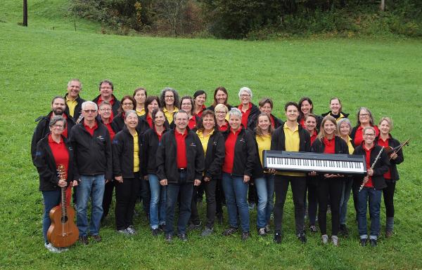 Die TOP 10 der besten Chöre in Vorarlberg!