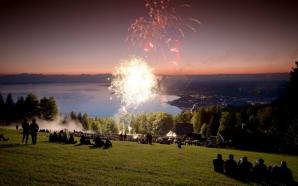 Sonnwendfeiern 2018 in Vorarlberg!