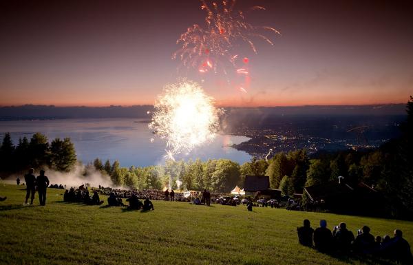 Sonnwendfeiern 2019 in Vorarlberg!