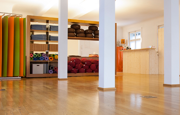Die TOP 10 der besten Yoga-Schulen in Vorarlberg!
