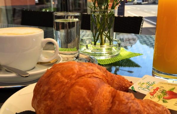 Die TOP 10 der besten Lokale zum Frühstücken in Vorarlberg!