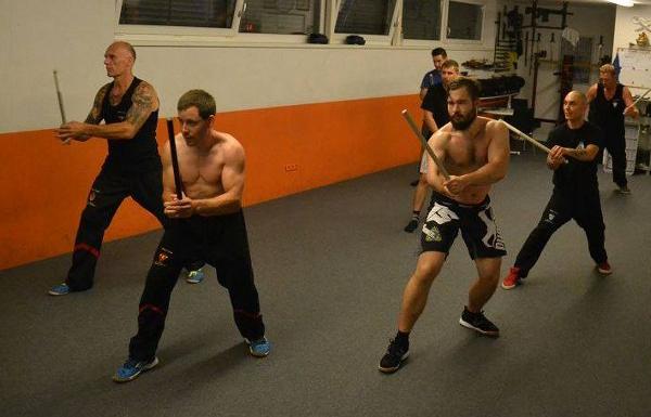 Die TOP 10 der coolsten Kampfsportvereine in Vorarlberg!