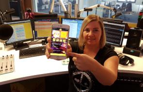 ANTENNE VORARLBERG mit neuer Radio-App