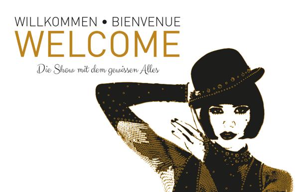 Exklusive ANTENNE VORARLBERG Gala: Welcome – Varieté am Bodensee!