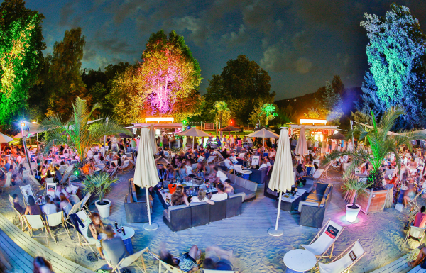 Die Events in der BeachBar BREGENZ!