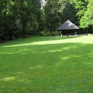 Die Top 10 der besten öffentlichen Grillplätze in Vorarlberg!