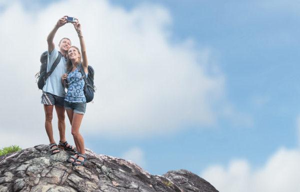 Die Top 10 der besten Sommer-Selfie-Plätze in Vorarlberg!