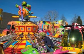 Die ANTENNE VORARLBERG – Vergnügungsparks!