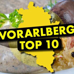 Die Vorarlberg TOP 10! Jetzt hier abstimmen: Wir suchen die TOP 10 der besten Schlachtpartien in Vorarlberg!