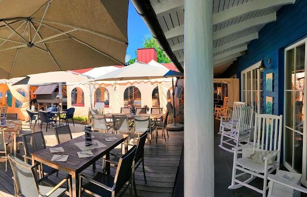 Das Restaurant Strandhaus in Lindau sucht Mitarbeiter (m/w/d)